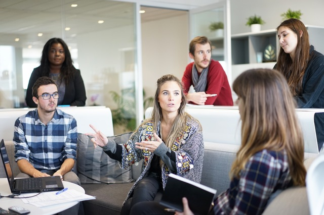 5 Ideas to build Great Team