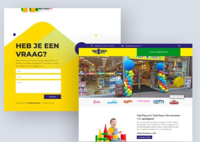 Top1Toys Purmerend